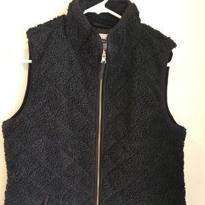 Old Navy vest, medium